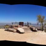 Panoramic pics