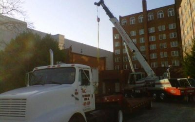 Prince Charles Hotel removes chiller