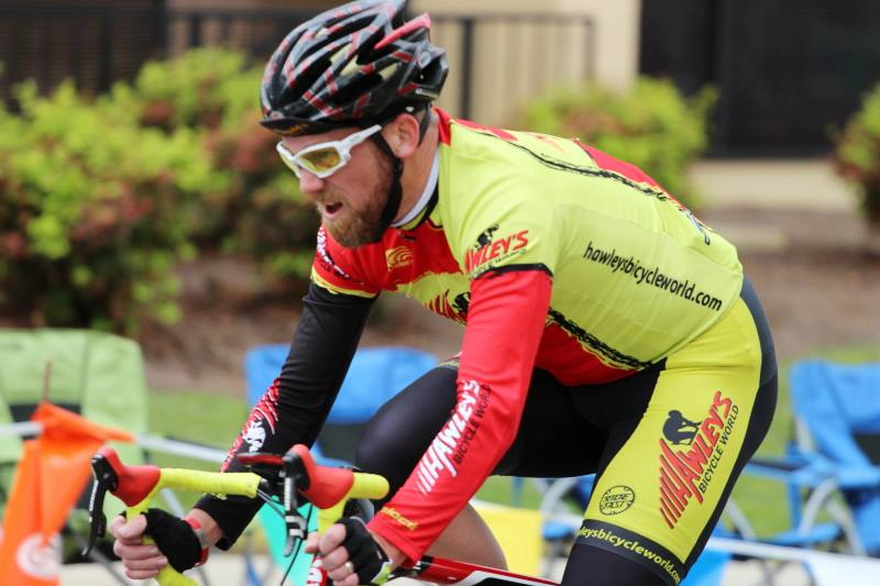 Mike's 2016 Road Race Schedule